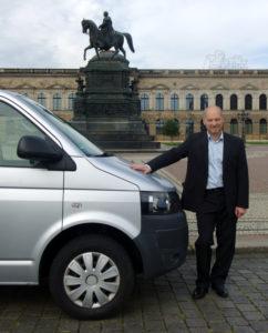 Transfer in Dresden EN